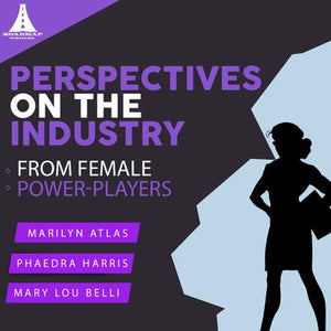 Virtual Panel: Perspectives on the Industry from Female Power-Players