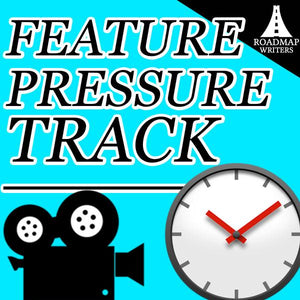 Pressure Track: Writing Your Next Feature