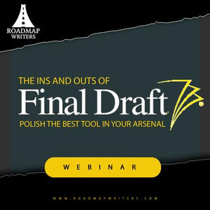The Ins & Outs of Final Draft
