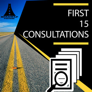 First 15 Consultation Executives