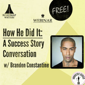 [Success Stories Series] How He Did It: A Conversation w/ Brandon Constantine