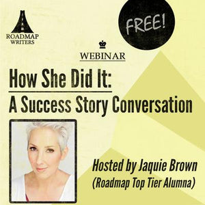 How She Did It: A Success Story Conversation with Jaquie Brown