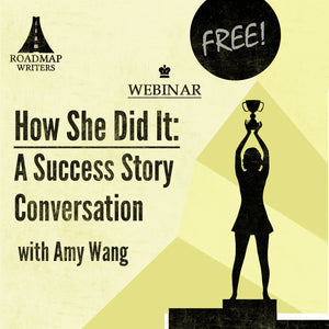How She Did It: A Success Story Conversation with Amy Wang