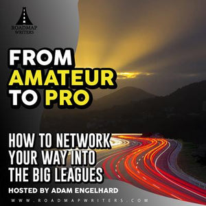 From Amateur to Pro: How to Network Your Way into the Big Leagues