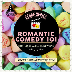 Genre Series: Romantic Comedy 101