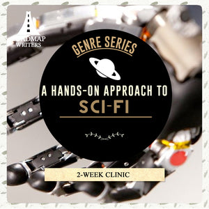 Genre Series: A Hands-On Approach to Sci-Fi