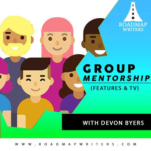 Devon Byers (Group Mentorship)