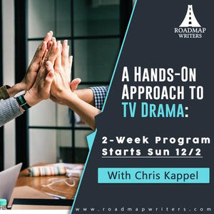 A Hands-On Approach to TV Drama