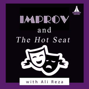 Improv and The Hot Seat: How to Slay Your General Meetings (and Pitches!)