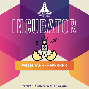 Screenplay Incubator: Hatch a New Script w/ Jabree Webber
