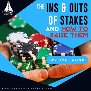 The Ins and Outs of Stakes and How to Raise Them