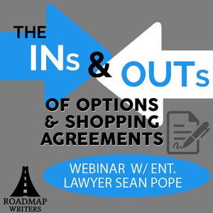 The Ins & Outs of Option, Shopping & Attachment Agreements