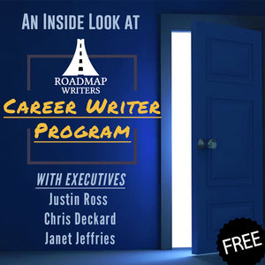 [Free Webinar] An Inside Look At Roadmap's Career Writer Program