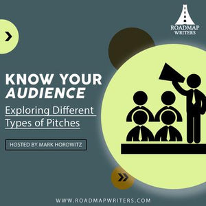 [Marketing Series] Know Your Audience: Exploring Different Types of Pitches