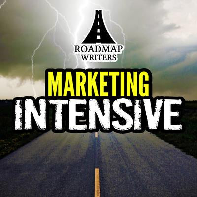 Marketing Intensive Logo