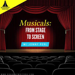 Musicals: From Stage to Screen