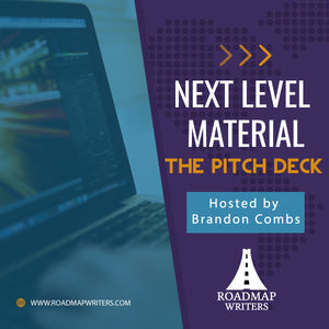 Next Level Material: The Pitch Deck