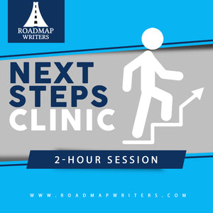 Now What? Next Steps Clinic