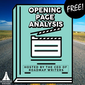 Opening Pages Analysis
