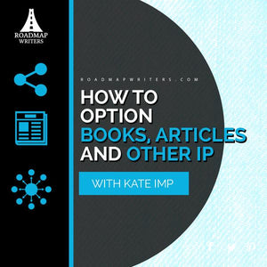 How to Option Books, Articles and Other IP with Entertainment Lawyer