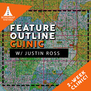 Feature Outline Clinic *Only 1 Spot Left!*
