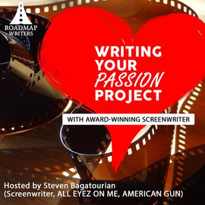 Writing Your Passion Project