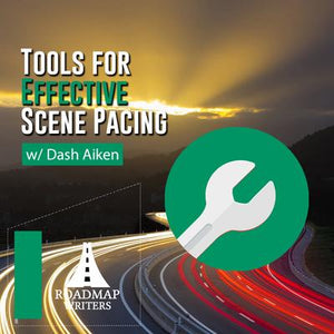 Tools for Effective Scene Pacing