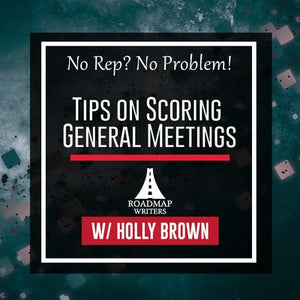 No Rep? No Problem! Tips on Scoring General Meetings