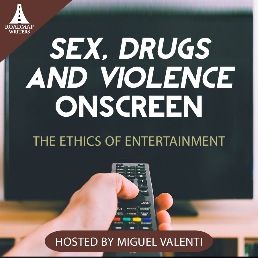Sex and vioence in entertainment