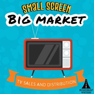 [Industry Series] Small Screen, Big Market: TV Sales and Distribution