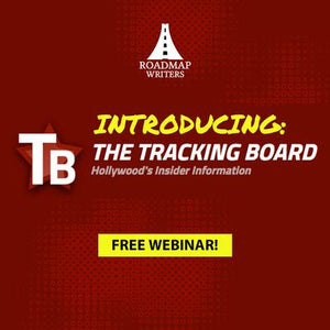 Introducing: The Tracking-Board!