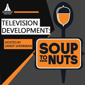 TV Development: Soup to Nuts