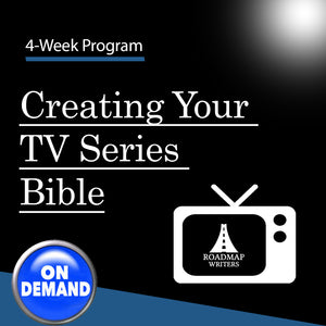 Creating Your TV Series Bible