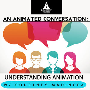 An Animated Conversation: Understanding Animation