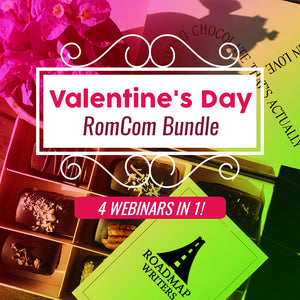 Valentine's Day RomCom Bundle