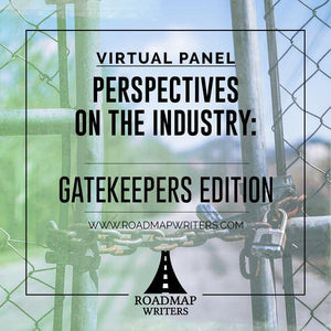 [Perspectives Series] Virtual Panel: Gatekeepers Edition