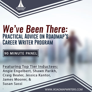 [Marketing Series] We've Been There: Practical Advice on Roadmap's Career Writer Program