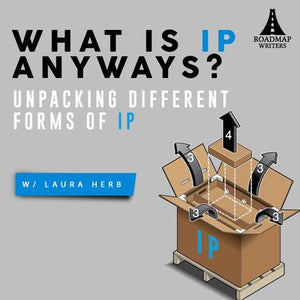 What Is IP Anyway? Unpacking Different Forms of IP