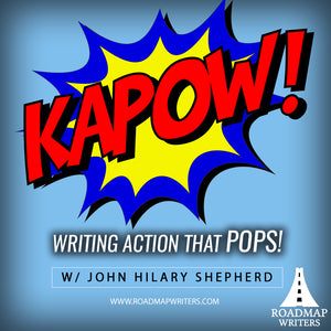 KAPOW! Writing Action That Pops