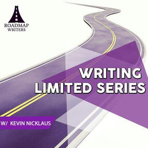 Writing Limited Series