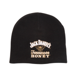 Jack Daniel's - Tennessee Honey Black Beanie