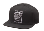 Jack Daniel's Old No. 7 Brand Tennessee Whiskey - Black Snapback