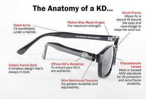 KD Original Sunglasses