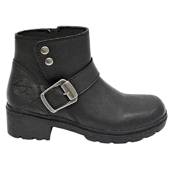 "Women's ""Capri"" Leather Riding Boot - MB254"