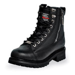 "Men's ""Accelerator"" Leather Riding Boot - MB408"