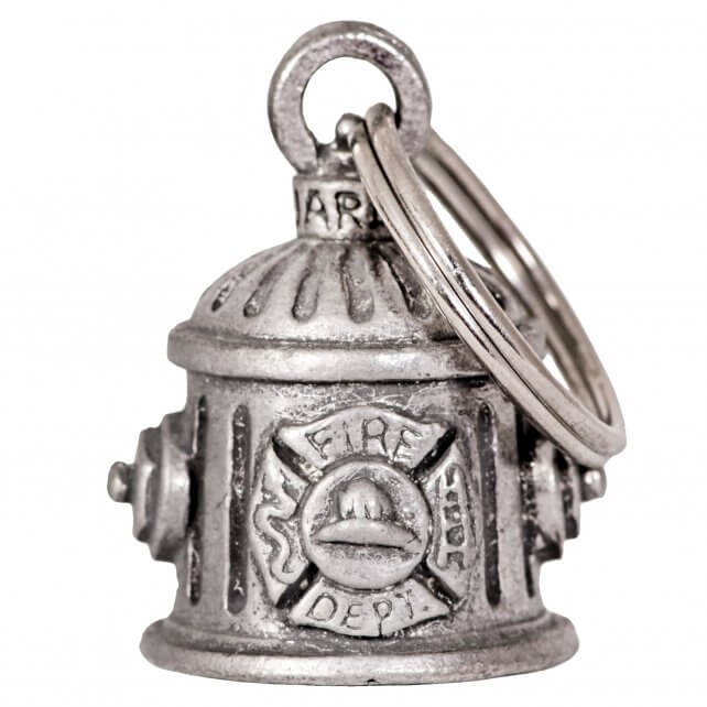Firefighter Guardian Bell