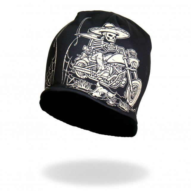 Mexicali Sublimated Beanie