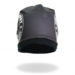 2nd Amendment - America's  Homeland Security- Sublimated Beanie