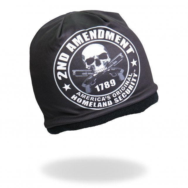 2nd Amendment - America's Original Homeland Security- Beanie