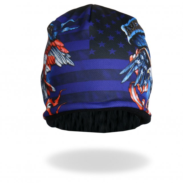 American Heritage Sublimated Beanie